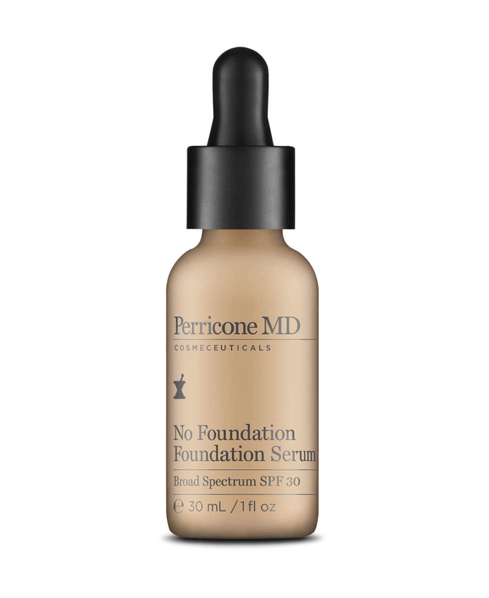 No Foundation Foundation Serum