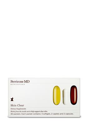 Skin Clear Supplements - Perricone MD