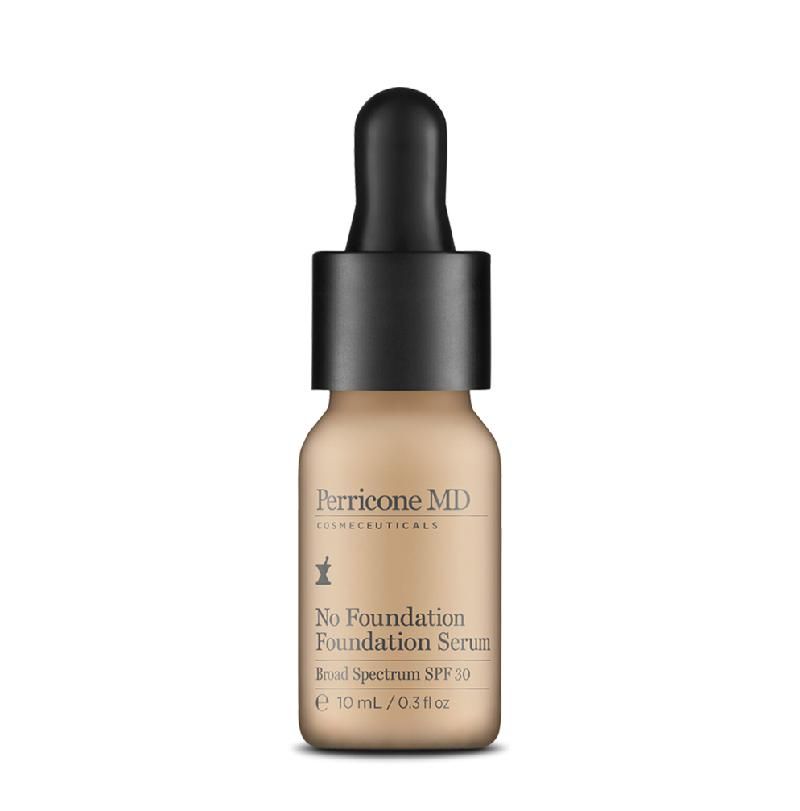No Foundation Foundation Serum Mini
