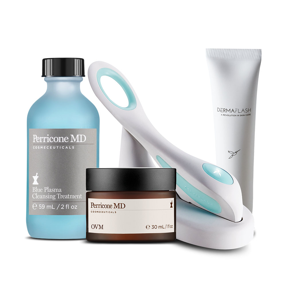 Ultimate Exfoliation & Treatment System