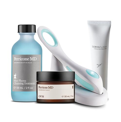 Ultimate Exfoliation & Treatment System - Perricone MD