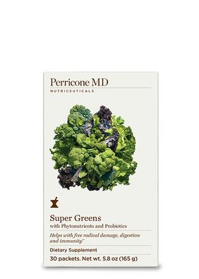 Super Greens Supplement Powder - Perricone MD