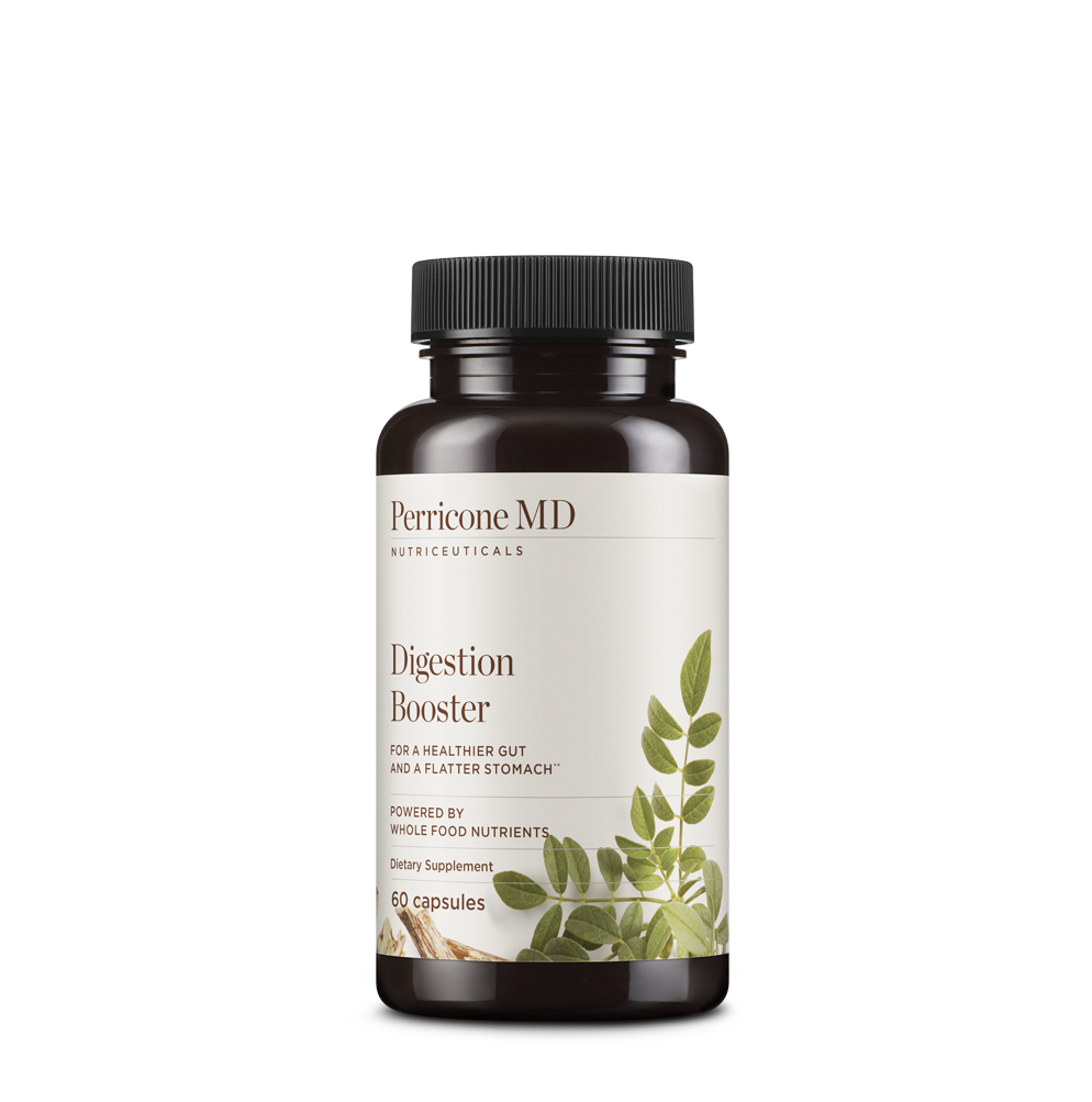 Digestion Booster Whole Foods Supplements