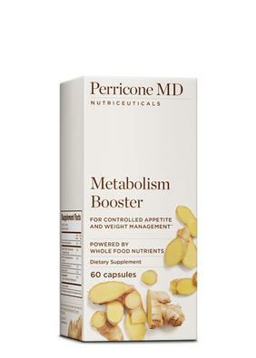 Metabolism Booster Whole Foods Supplements - Perricone MD