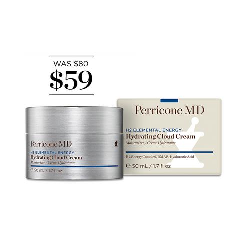 Hydrating Cloud Cream - Perricone MD