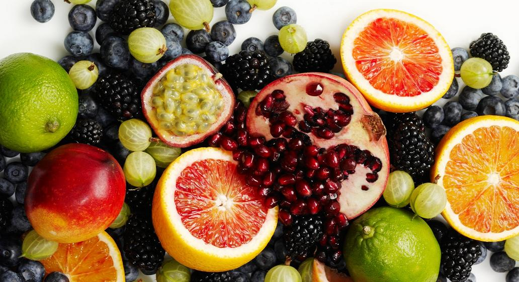 Antioxidants and Skincare