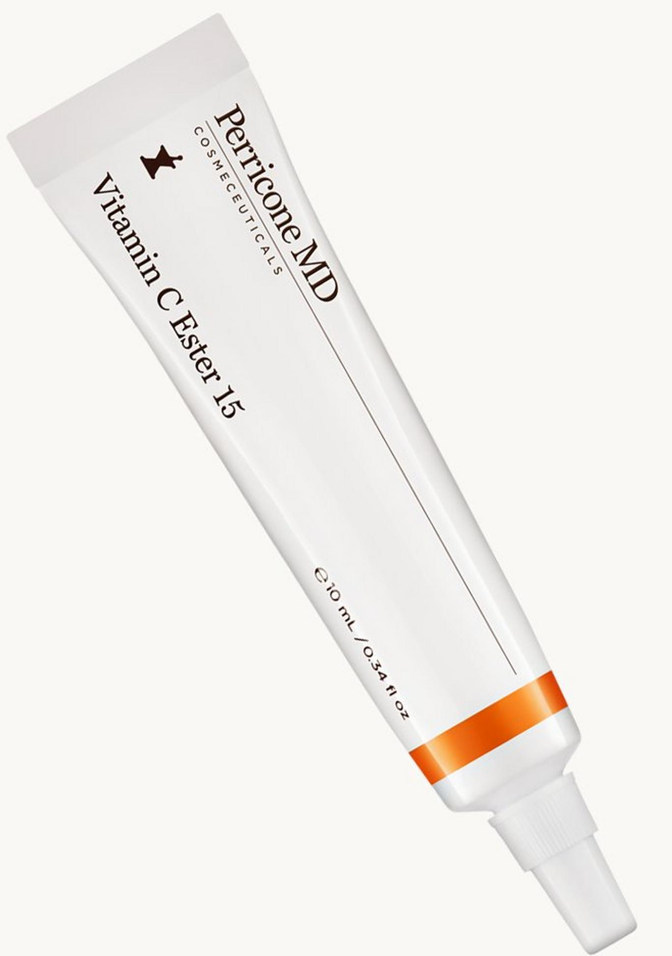 Vitamin C Ester helps boost collagen production, smooth skin texture and brightens its appearance.