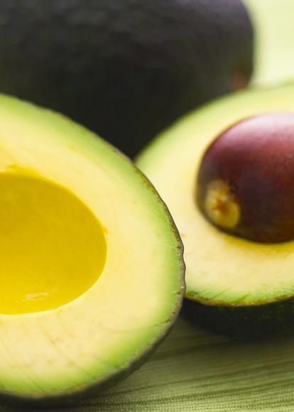 Avocados: Nature's Forever Young Secret