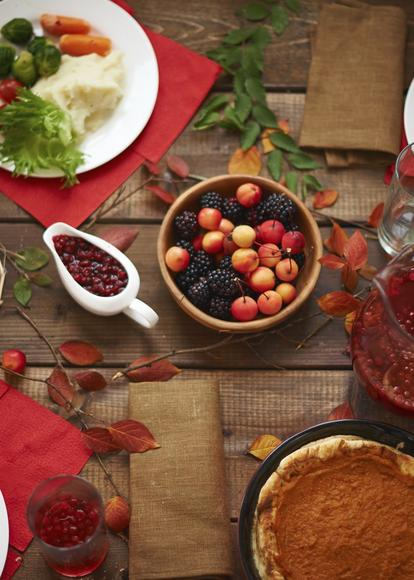 Detoxify Your Diet this Holiday Season – For Radiant Skin & Health