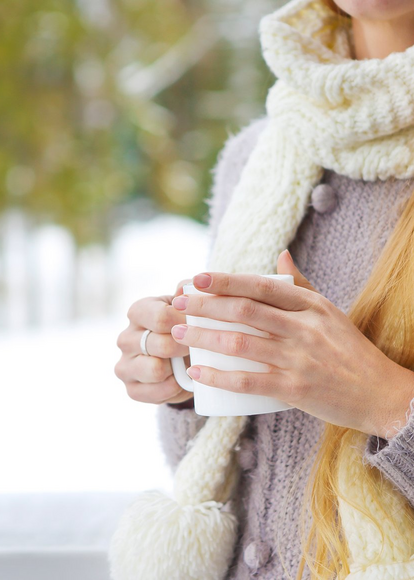 "Maximize Your ""Me Time"" This Holiday Season"