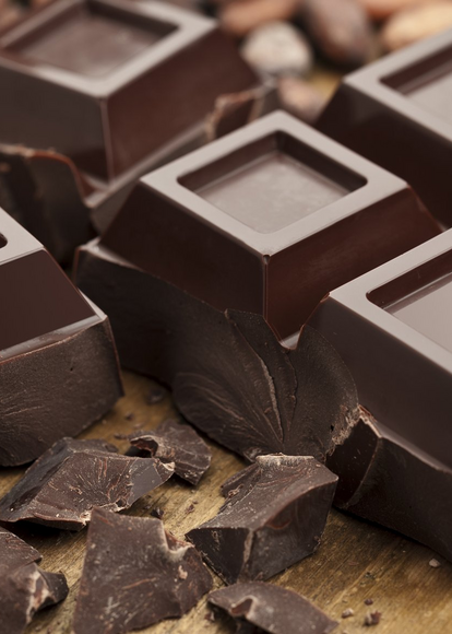 The Science of Chocolate and Your Skin