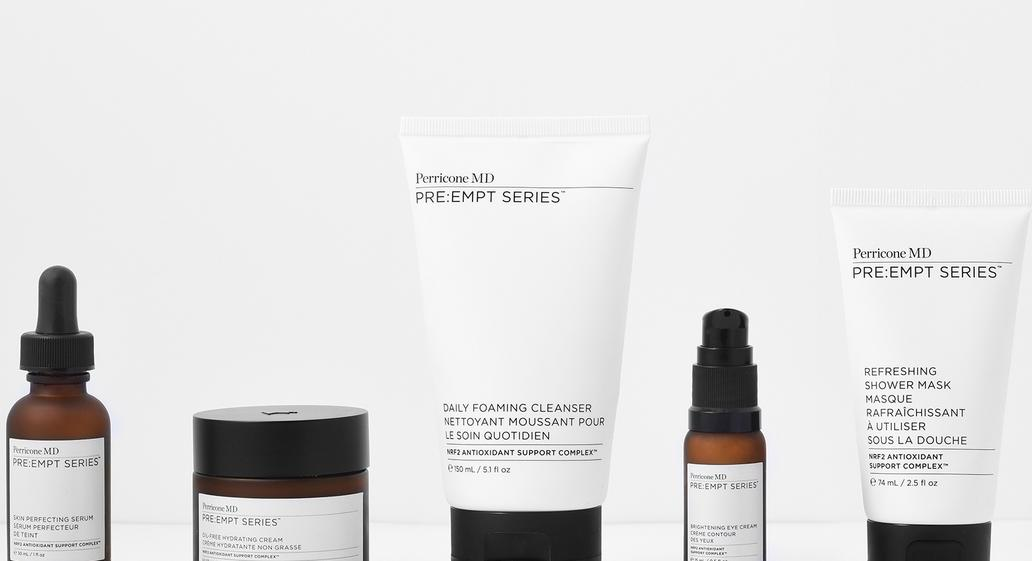 Six Steps to Healthier-Looking Skin with the Pre:Empt Series