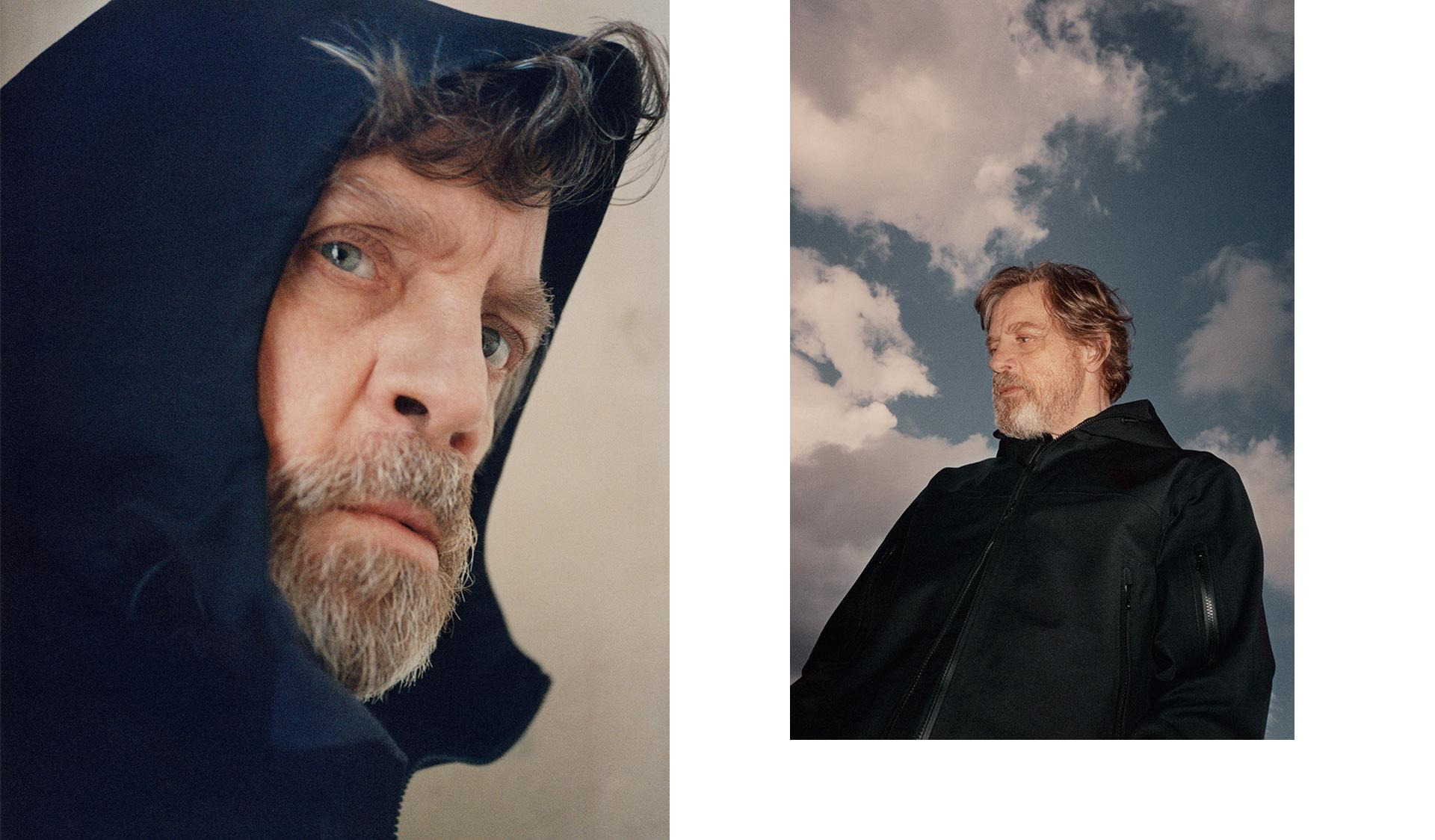 The Men's Project featuring Mark Hamill