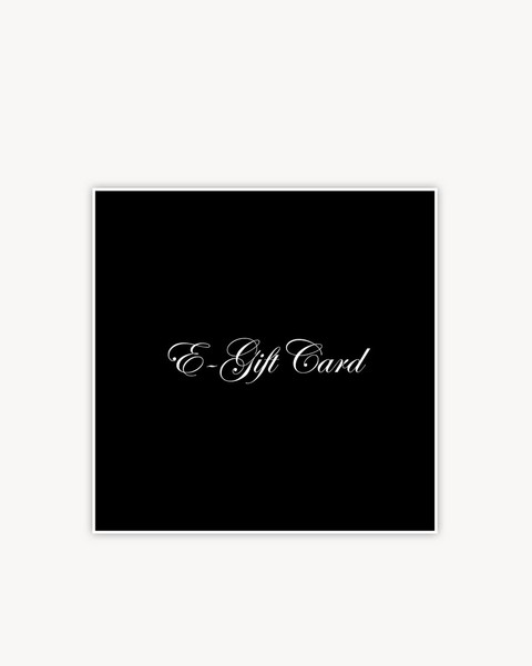 RAG & BONE E-Gift card