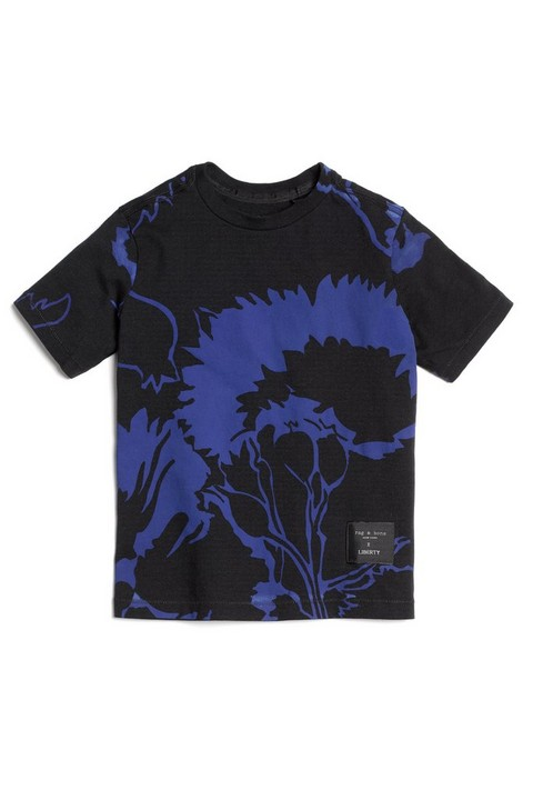 RAG & BONE KID'S LIBERTY TEE