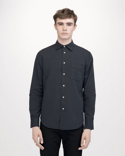RAG & BONE Standard Issue Beach Shirt