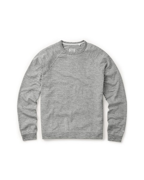 RAG & BONE LONG SLEEVE RAGLAN TEE