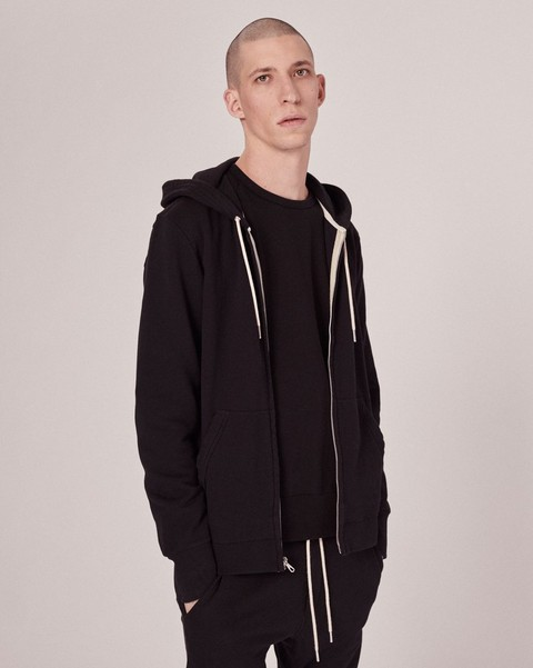 RAG & BONE STANDARD ISSUE SWEATSHIRT
