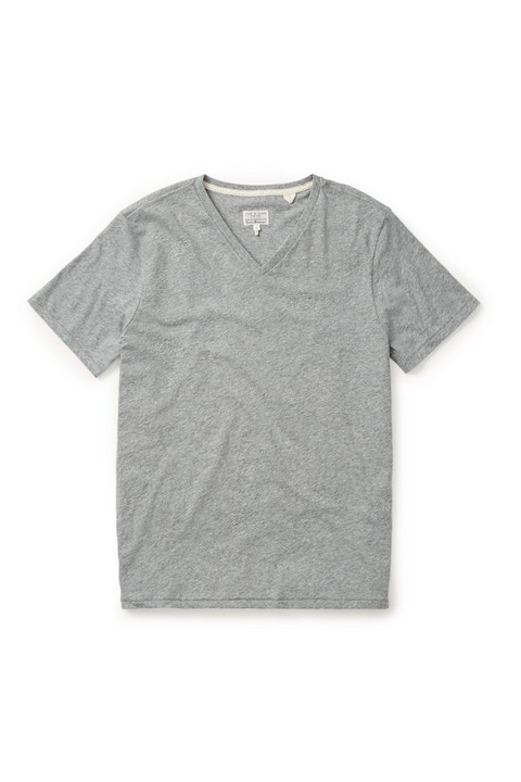 RAG & BONE PERFECT JERSEY V-NECK TEE