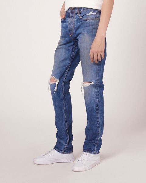 RAG & BONE FIT 2 SLIM JEAN