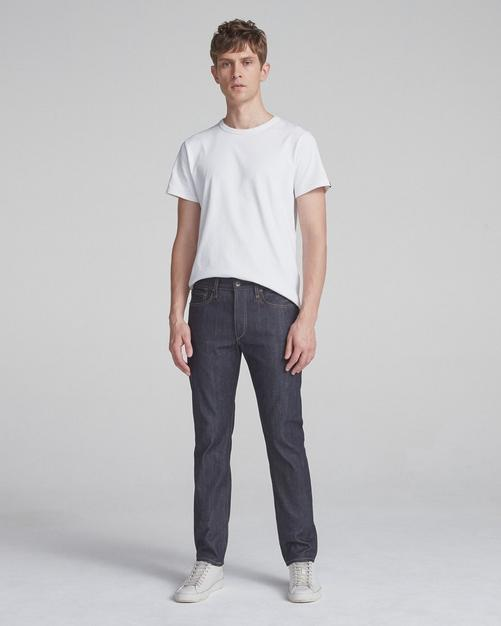 Fit 2 In Indigo Raw by Rag & Bone