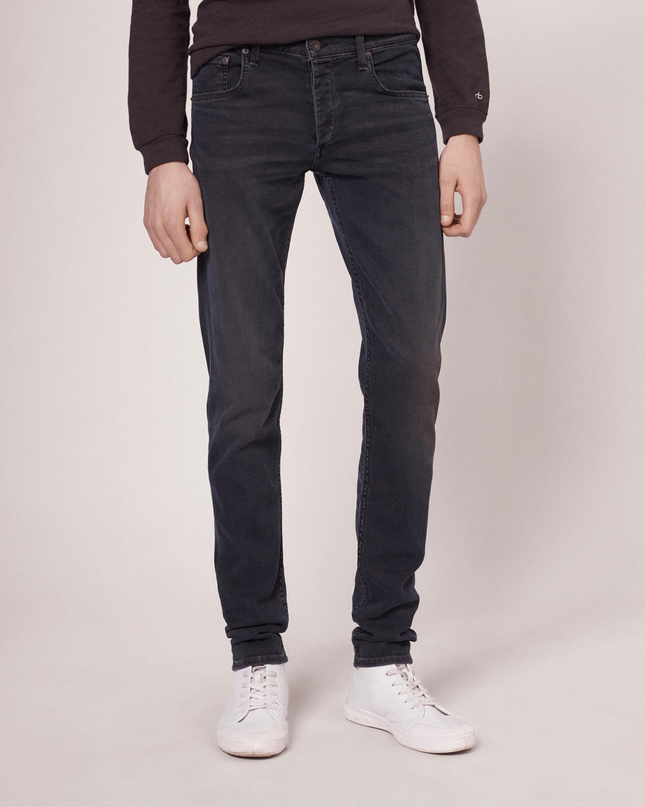 Best Replica Men's Designer Clothing Fit jean Richmond