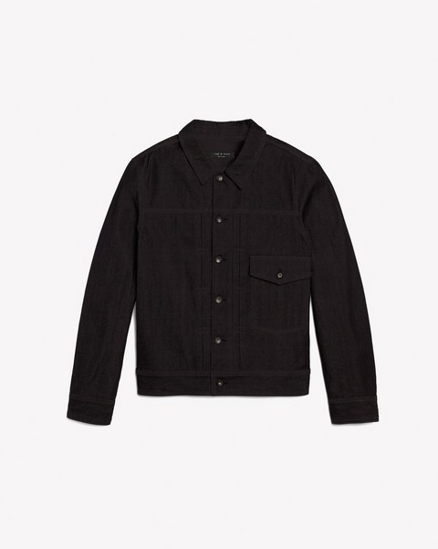 RAG & BONE BARTACK JACKET