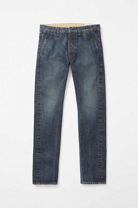 RAG & BONE FIT 2 TROUSER