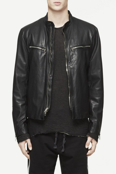 RAG & BONE DUKE JACKET