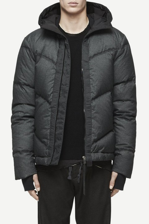RAG & BONE SLEET JACKET