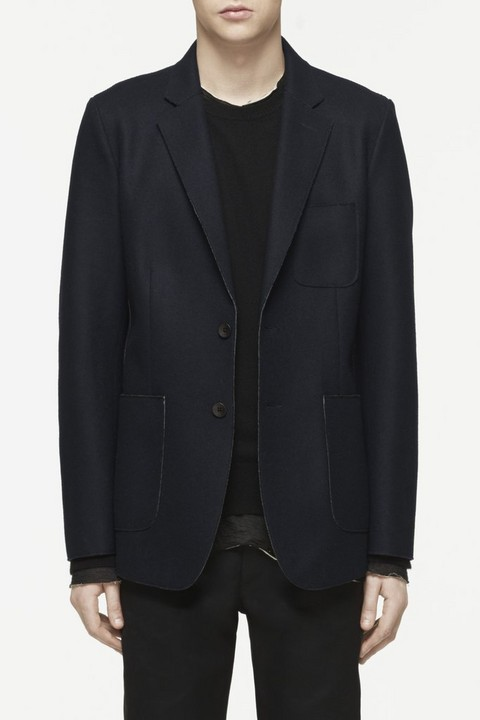 RAG & BONE WOODALL JACKET