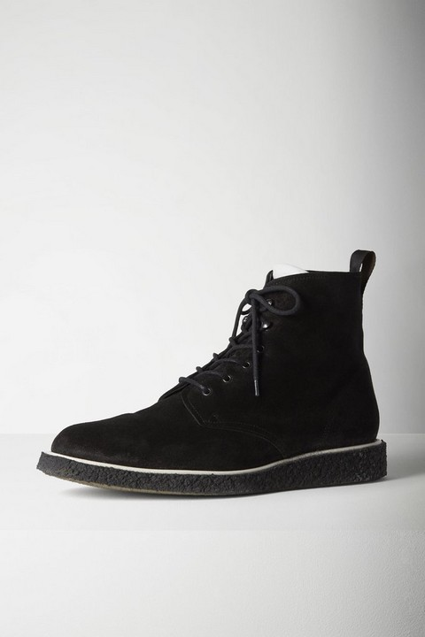 RAG & BONE ELLIOT LACE BOOT