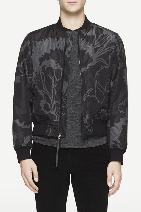 RAG & BONE LIBERTY MANSTON JACKET