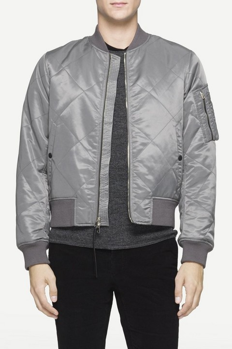 RAG & BONE QUILTED MANSTON JACKET