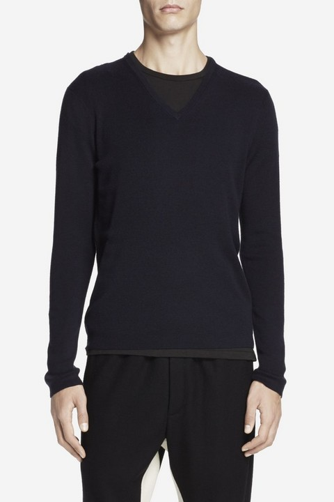RAG & BONE HUGH V-NECK