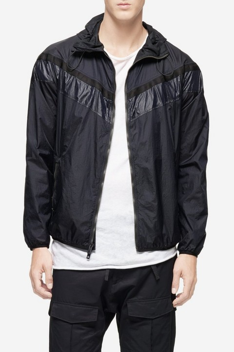 RAG & BONE TERRACE JACKET
