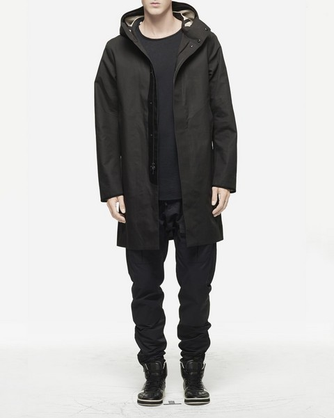 RAG & BONE Flood Jacket