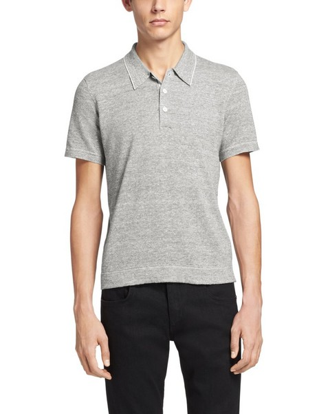 RAG & BONE HARDING POLO