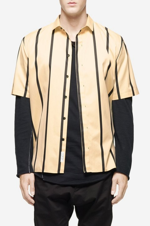RAG & BONE EXETER SHIRT