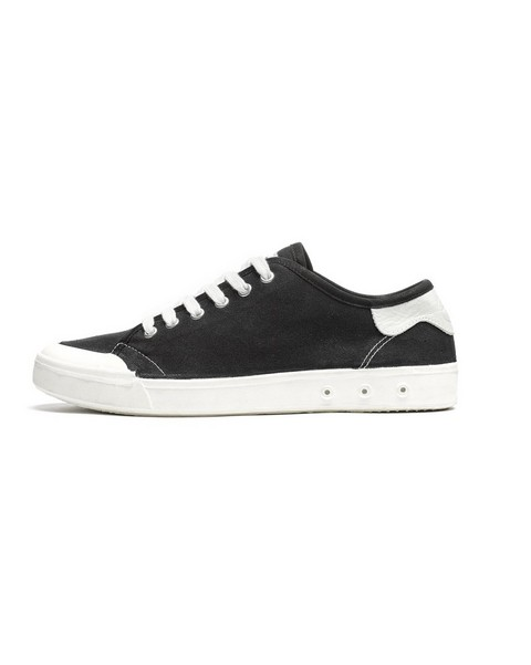 RAG & BONE STANDARD ISSUE LACE UP