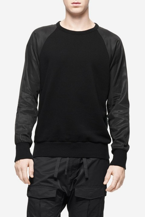 RAG & BONE FLINT SWEATSHIRT
