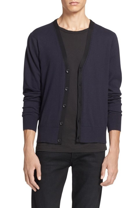 RAG & BONE DUSTIN CARDIGAN