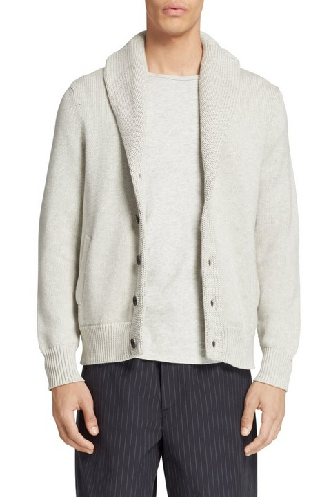 RAG & BONE TIMOTHY SHAWL CARDIGAN