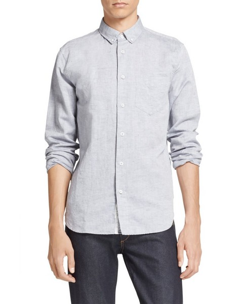 RAG & BONE VENTURA SHIRT