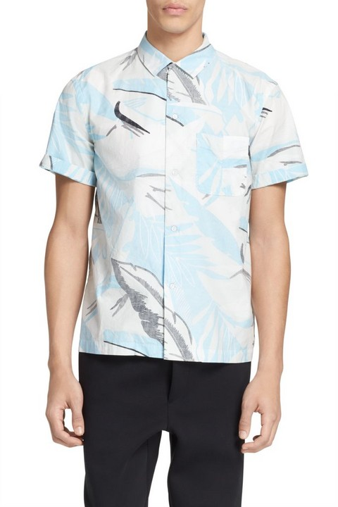 RAG & BONE KINGSTON SHIRT