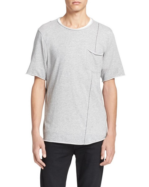 RAG & BONE FABIAN POCKET TEE