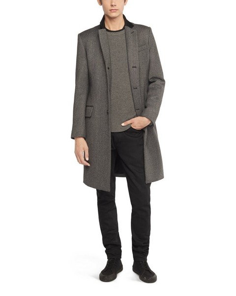 RAG & BONE DAGGER COAT