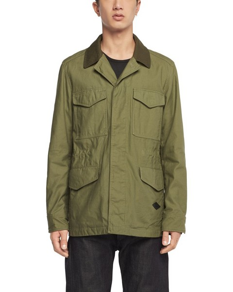 RAG & BONE BENNETT JACKET