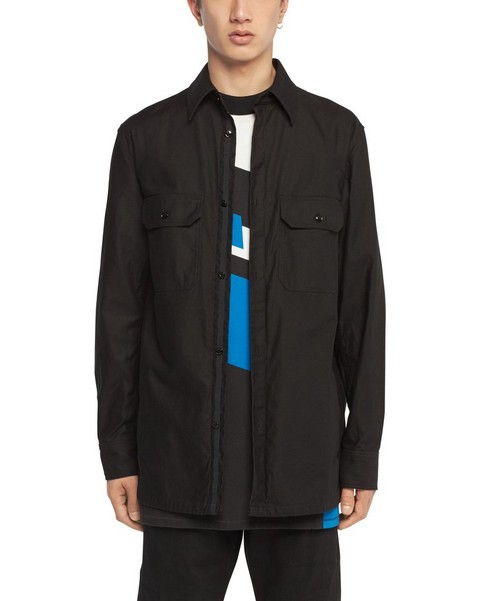 RAG & BONE HUDSON SHIRT JACKET