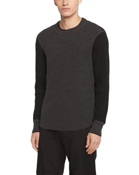 RAG & BONE RADFORD THERMAL CREW